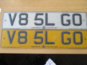 V8 5L GO  For Sale