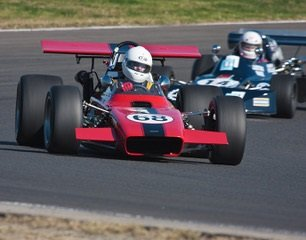 1968 McKee Mk8 F5000  For Sale
