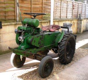 1960 Rollo croftmaster tractor For Sale