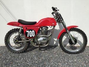 1967 Rickman Metisse BSA 441 Victor