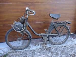 1960 Velosolex 1700 For Sale