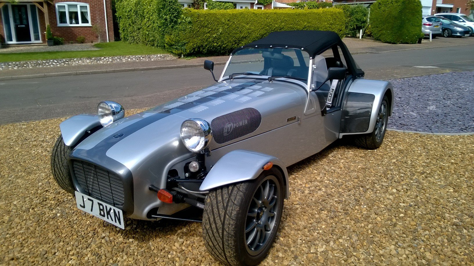 2012 Birkin S3 Kit Car  For Sale (picture 1 of 6)