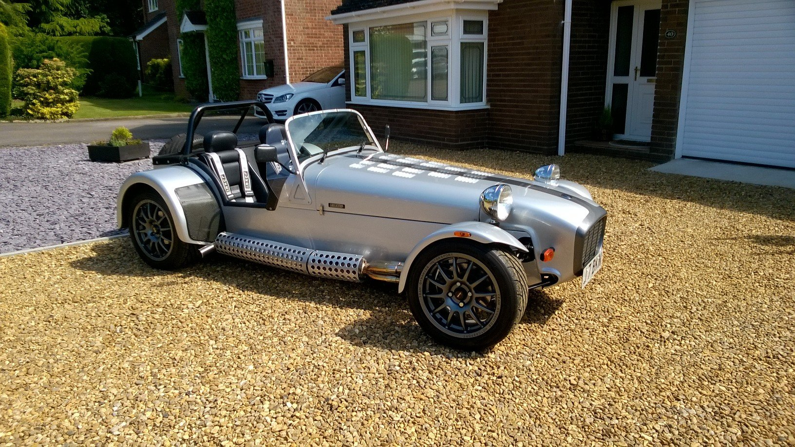 2012 Birkin S3 Kit Car  For Sale (picture 2 of 6)
