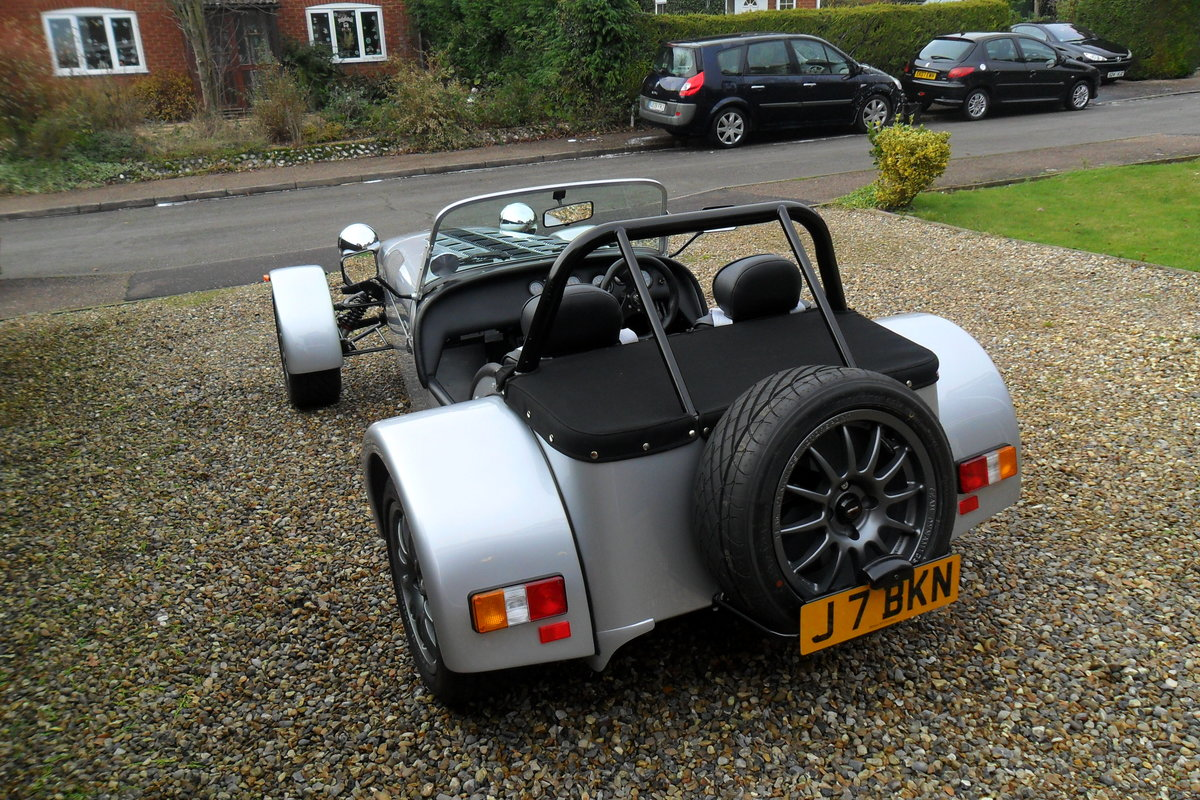 2012 Birkin S3 Kit Car  For Sale (picture 3 of 6)