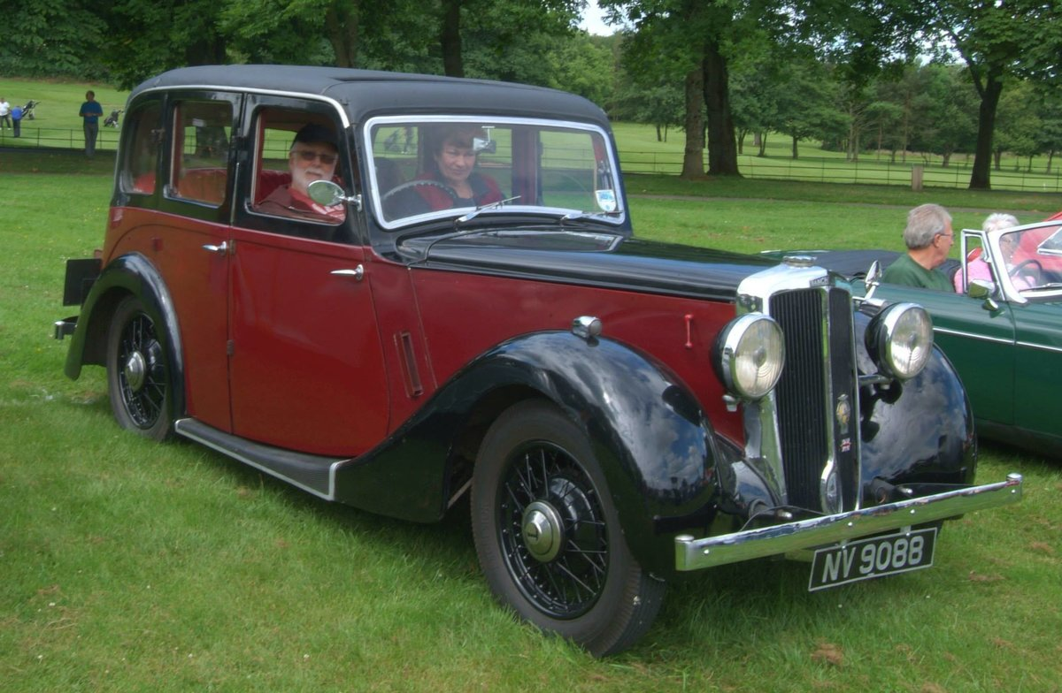 Image result for lanchester cars