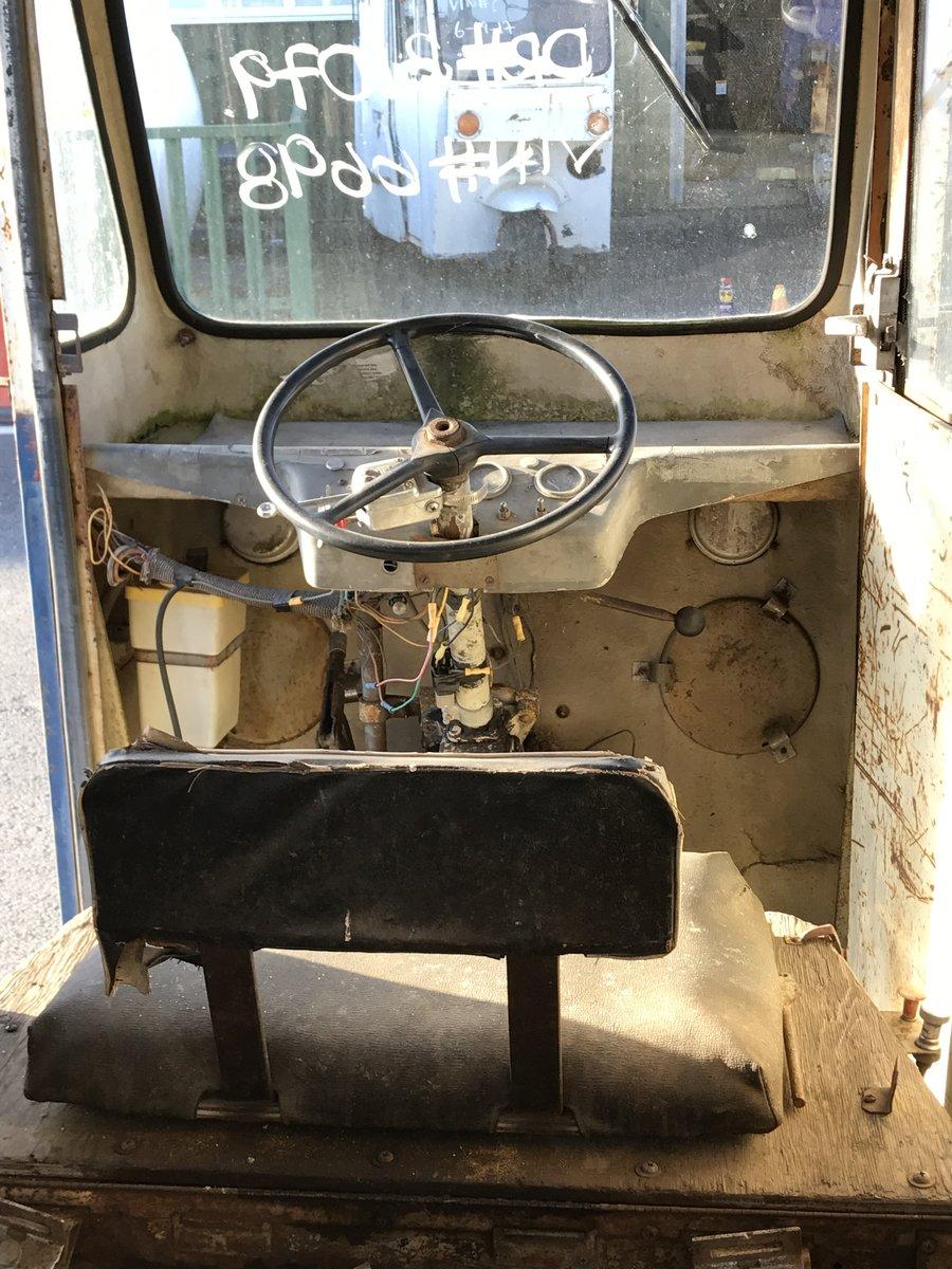 1966 Westcoast Mailster 3 Wheel Piaggio Ape Lambro For Sale (picture 4 of 6)