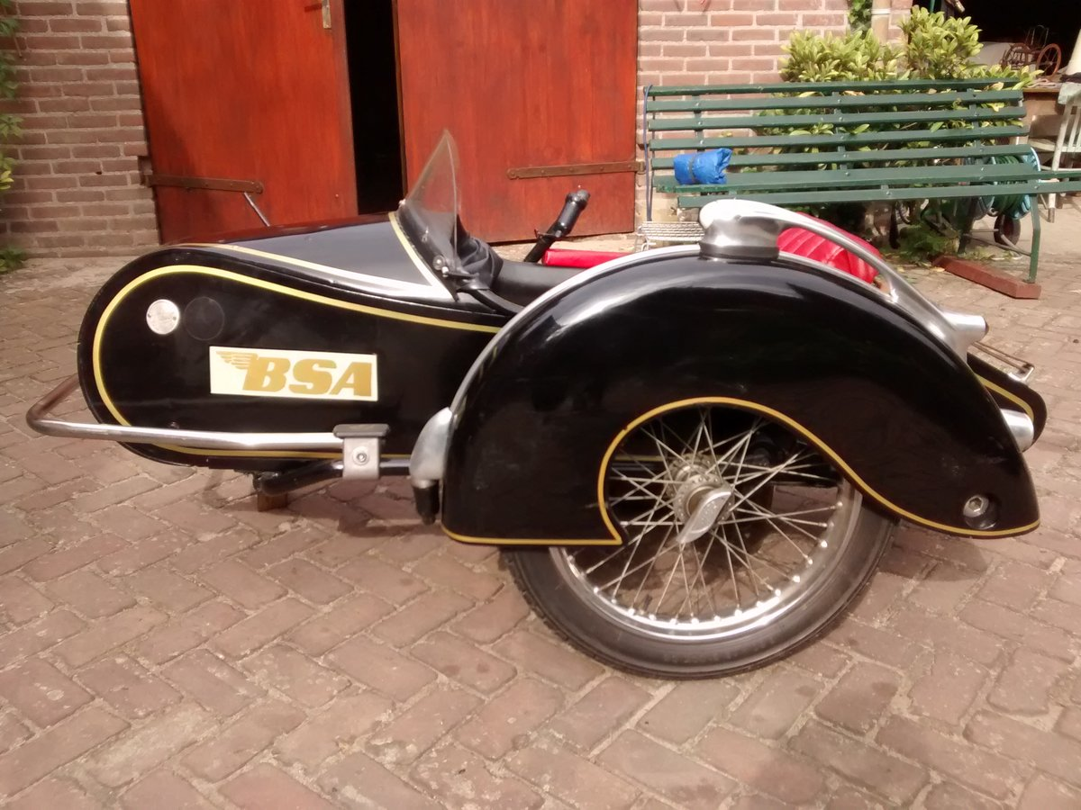 Steib LS 200,   1952 For Sale (picture 4 of 6)