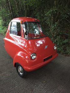 1963 Scootacar  For Sale