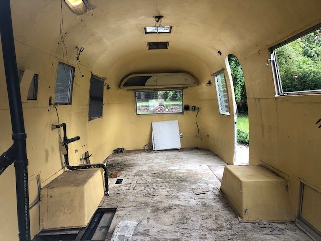 1962 Airstream Safari 22ft For Sale (picture 1 of 6)