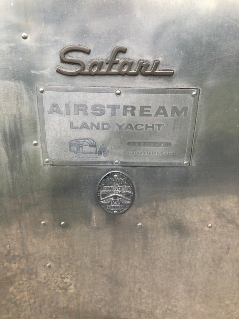 1962 Airstream Safari 22ft For Sale (picture 4 of 6)