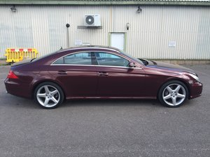 2005 Mercedes CLS 1 owner collectors condition For Sale