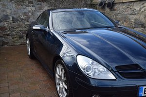 2005 Mercedes SLK 350 272bhp  For Sale