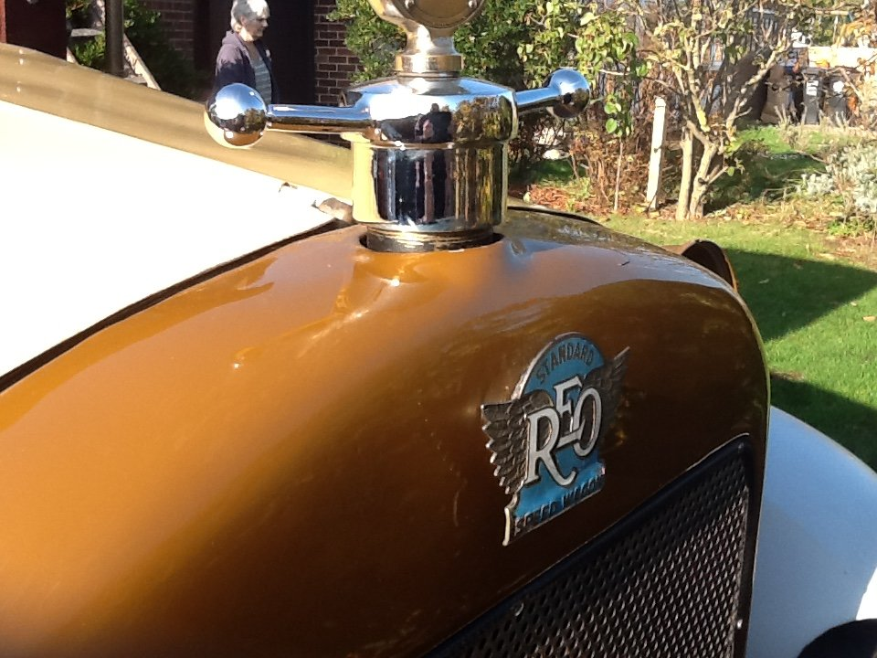 1927 Reo Speedwagon For Sale (picture 5 of 6)