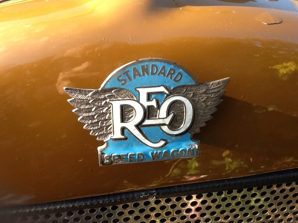 1927 Reo Speedwagon For Sale (picture 6 of 6)