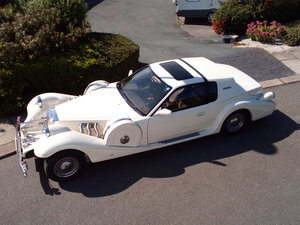 1991 Mitsuoka Le-Seyde. For Sale