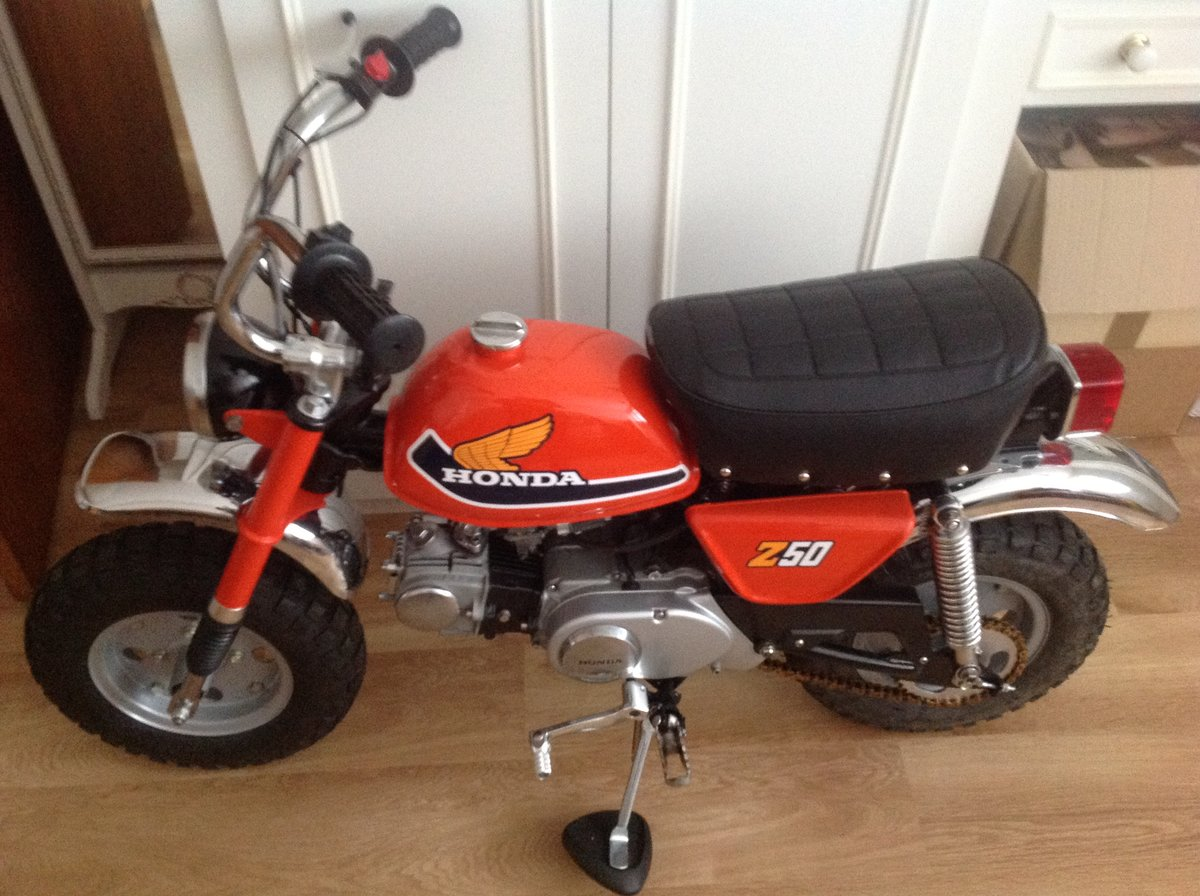 1973 Honda z50r  For Sale (picture 2 of 6)