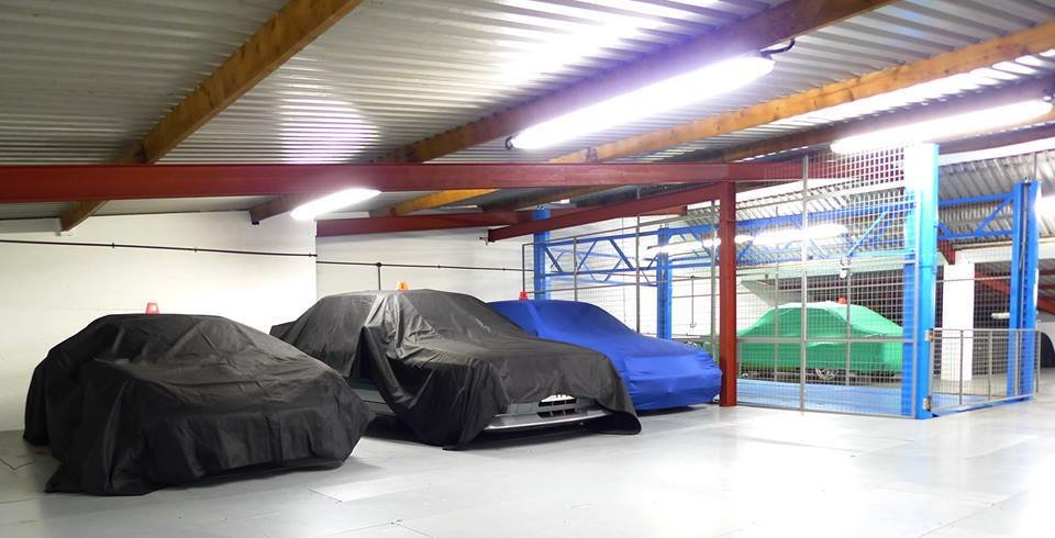 Car Storage - Hertfordshire  (picture 2 of 4)