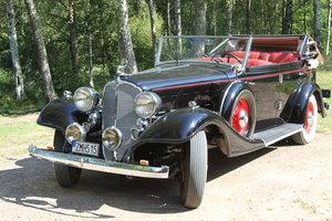 1933 Buick 88c