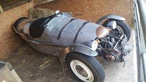 1986 Pembleton Grasshopper chassis number 2