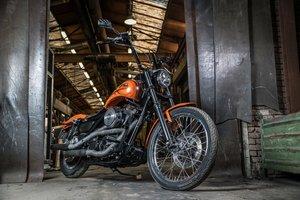 1990 Harley Davidson FXRS Lowrider Custombuild