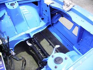 1974 Triumph Stag  For Sale