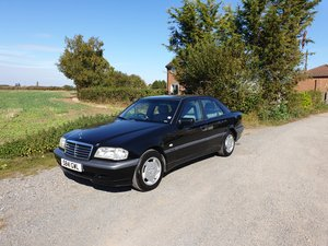 1998 Mercedes C250 Fantastic Condition