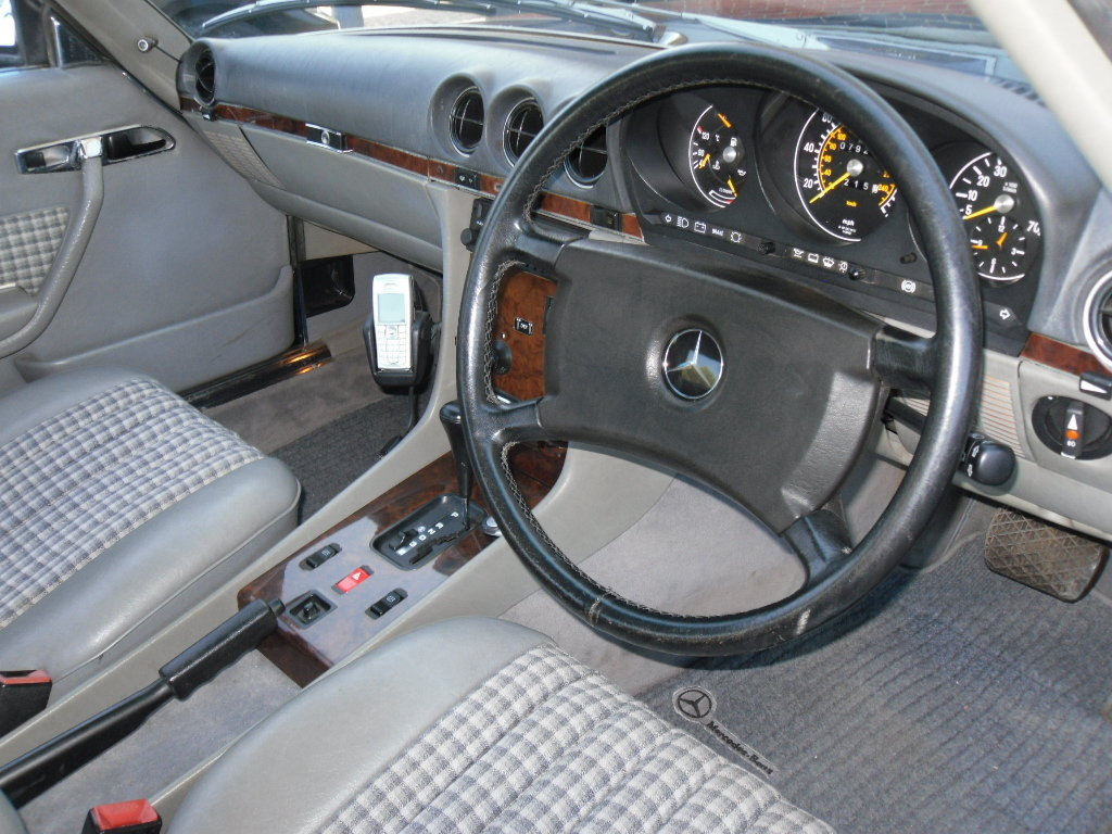 1988 Mercedes 300SL For Sale (picture 3 of 6)