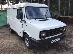 1991 Leyland DAF For Sale