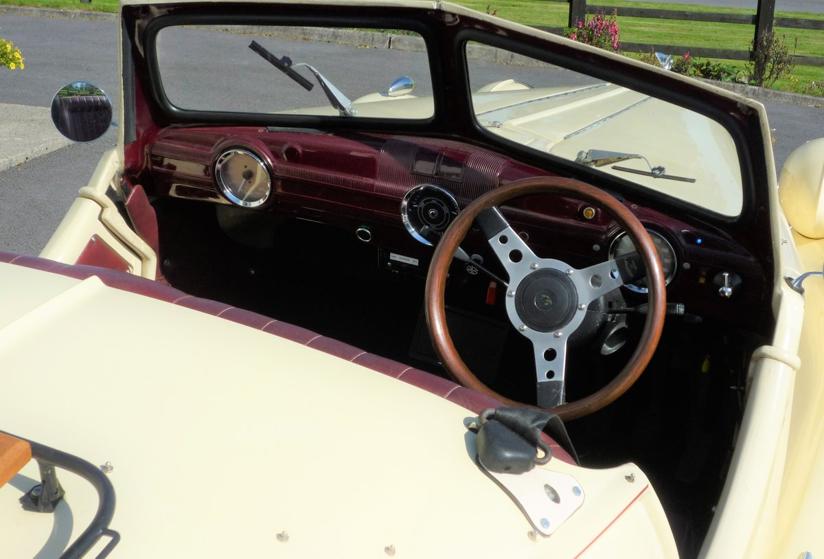 1987 GP Madison Roadster - Ford Pinto based For Sale (picture 4 of 6)