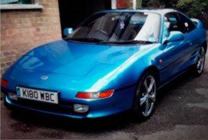 1993 Toyota Classic
