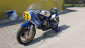 1978 Yamaha TZ750 Matching numbers. For Sale