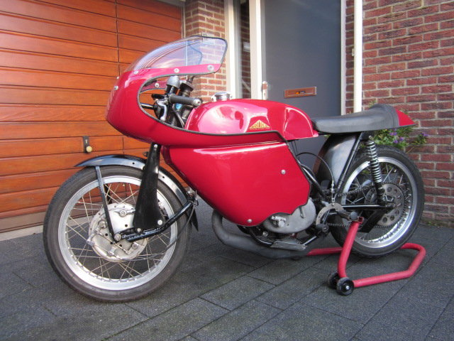 1964 Cotton Telstar Classic Road Racer For Sale (picture 1 of 6)