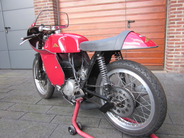 1964 Cotton Telstar Classic Road Racer For Sale (picture 2 of 6)