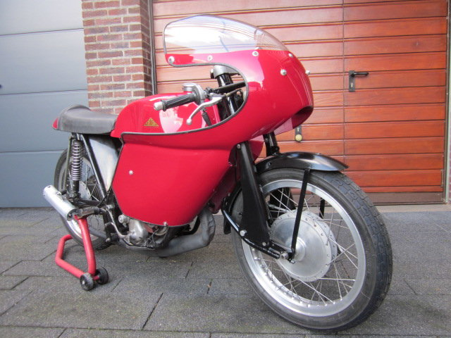 1964 Cotton Telstar Classic Road Racer For Sale (picture 3 of 6)