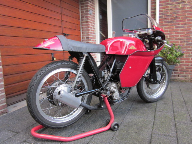 1964 Cotton Telstar Classic Road Racer For Sale (picture 4 of 6)