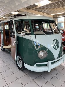 Volkswagen T1 Westfalia so 23