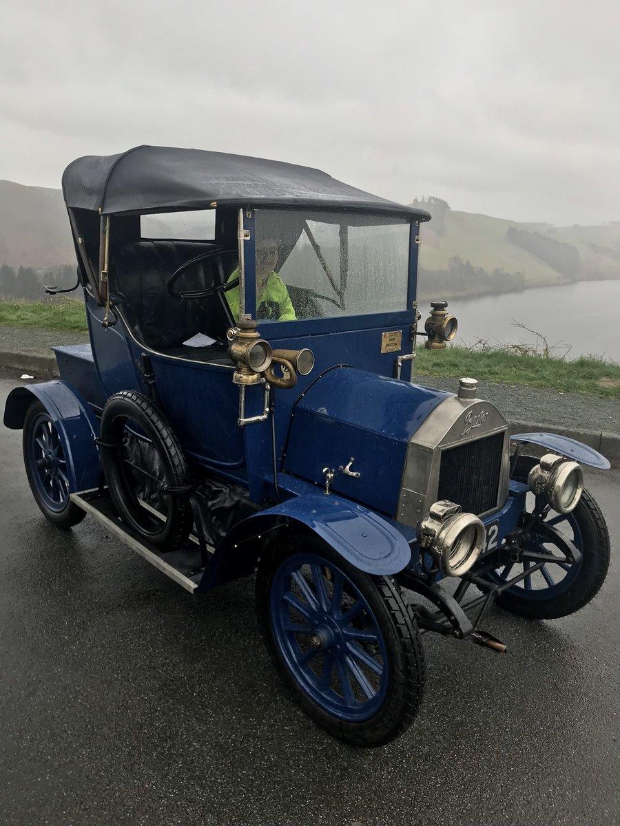 1909 Little Briton VCC Very Rare  For Sale (picture 2 of 6)