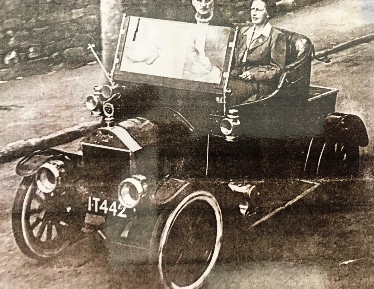 1909 Little Briton VCC Very Rare  For Sale (picture 6 of 6)