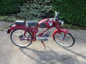 1956 VITTORIA  NSU For Sale