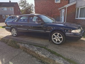 1999 Rover Mk 2 800 Vitesse For Sale