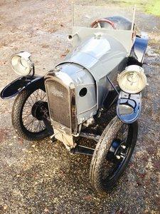 1924 Micron Monocar Unique