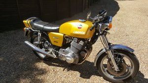 1978 LAVERDA JOTA 180 1979  For Sale