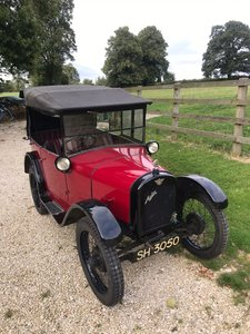 1928 Austin charming little car in excellent condition