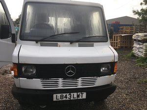 1993 Mercedes-Benz T1 208D For Sale