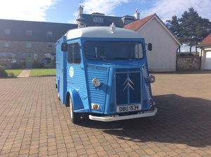 1981 Citroen Hy Van Vintage ( pizza truck ) For Sale