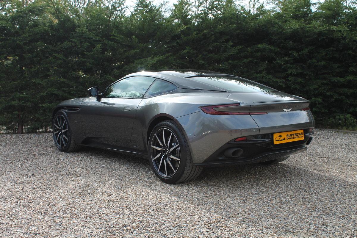 2017 Aston Martin DB11 hire - Wedding Car Hire  (picture 2 of 3)
