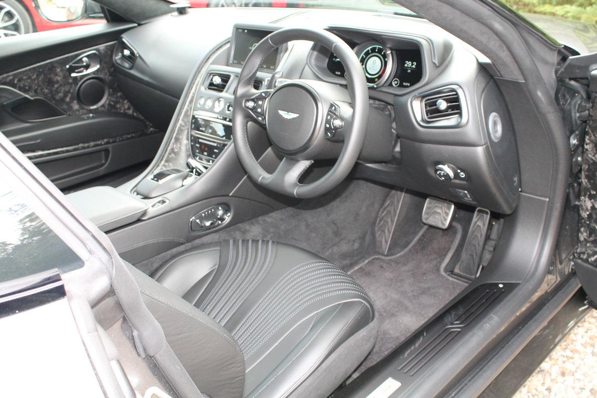 2017 Aston Martin DB11 hire - Wedding Car Hire  (picture 3 of 3)