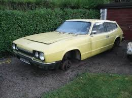 1975 reliant scimitar 3.0