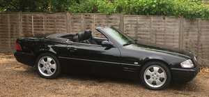 Picture of 1999 SL Class 5.0 SL500 2dr low mileage