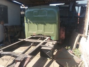 Bedford  oy petrol.   For project good runner. For Sale